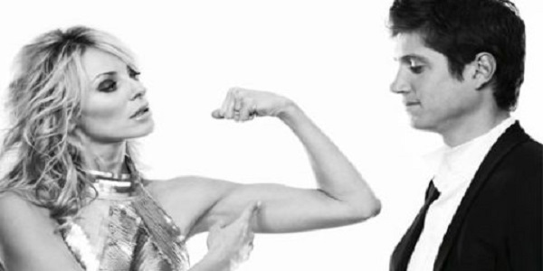Erkekler Güçlü Kadınlarla İlişki Yaşamak İster