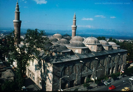 Ulu Camii
