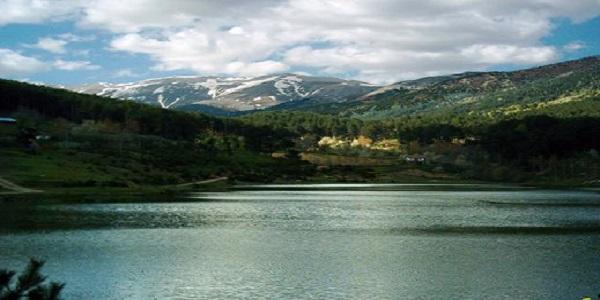Keles Baraklı Göleti