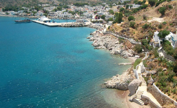<div> Tilos Adası</div>