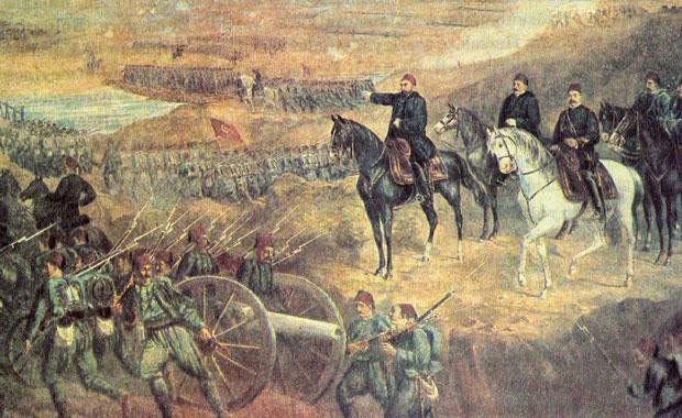 Kanuni Sultan Süleyman'ın ölümü askerlerden böyle saklandı