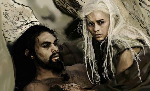 <strong>Dothraki Dili</strong>