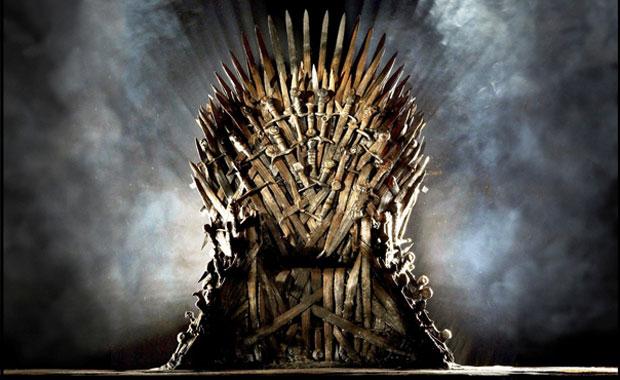 <strong>Iron Throne</strong>