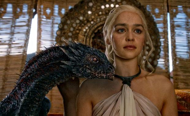 <strong>Khaleesi</strong>