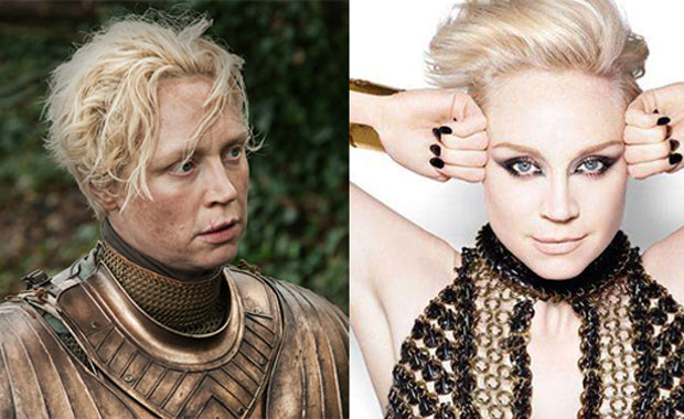 <strong>Brienne Tarth</strong>