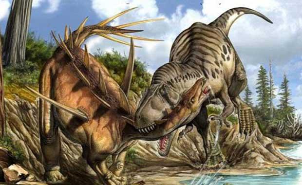 Dinozorların Boyutları Ne Kadardı?