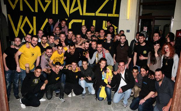 <div> AEK(Yunanistan)</div> <div> Original 21</div>