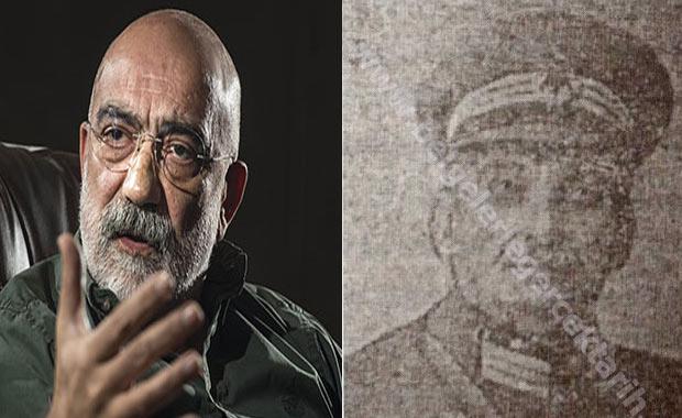 Ahmet Altan - Tatar Hasan Paşa
