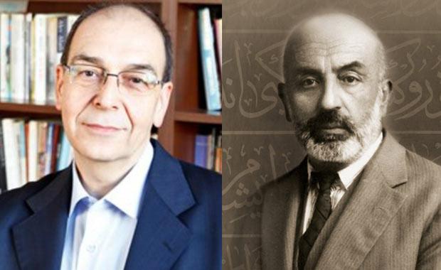 Komünist Parti yöneticisi Aydemir Güler - Mehmet Akif Ersoy