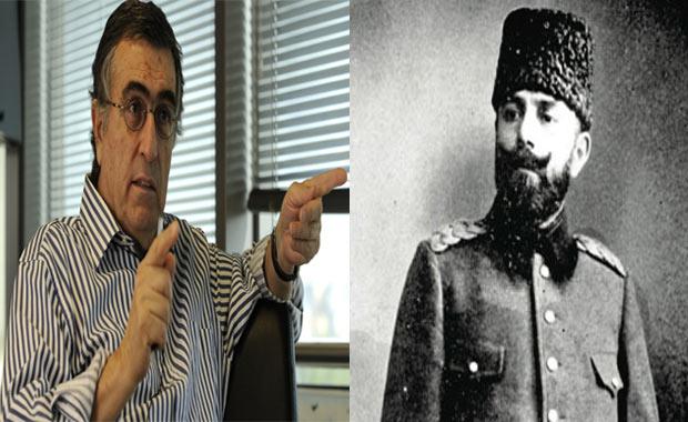 Hasan Cemal - Cemal Paşa