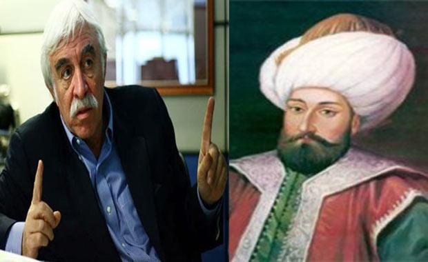 Cengiz Çandar - Fatih Sultan Mehmet'in idam ettirdiği Çandarlı Halil Paşa