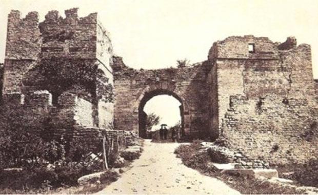 Bizans'tan kalan son eserler