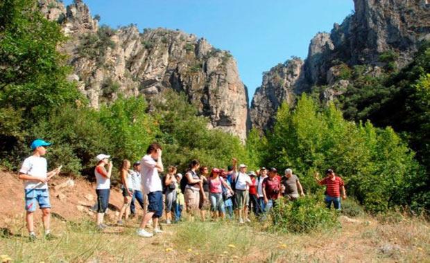 Kırsal Turizme Yönelmek