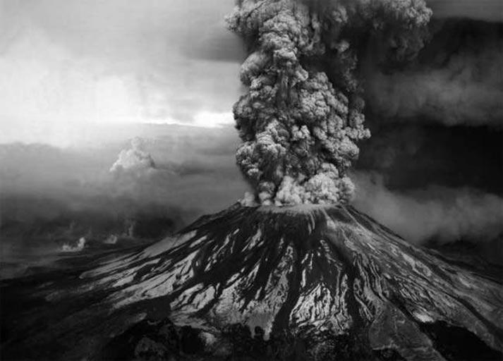 1815 - Tambora Yanardağı Patlaması