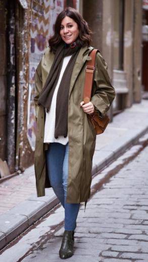 Instagramda Mutlaka Takip Etmeniz Gereken 30 şahane Moda Bloggerı