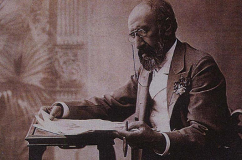 Türkiye'de müzeciliğin kurucusu