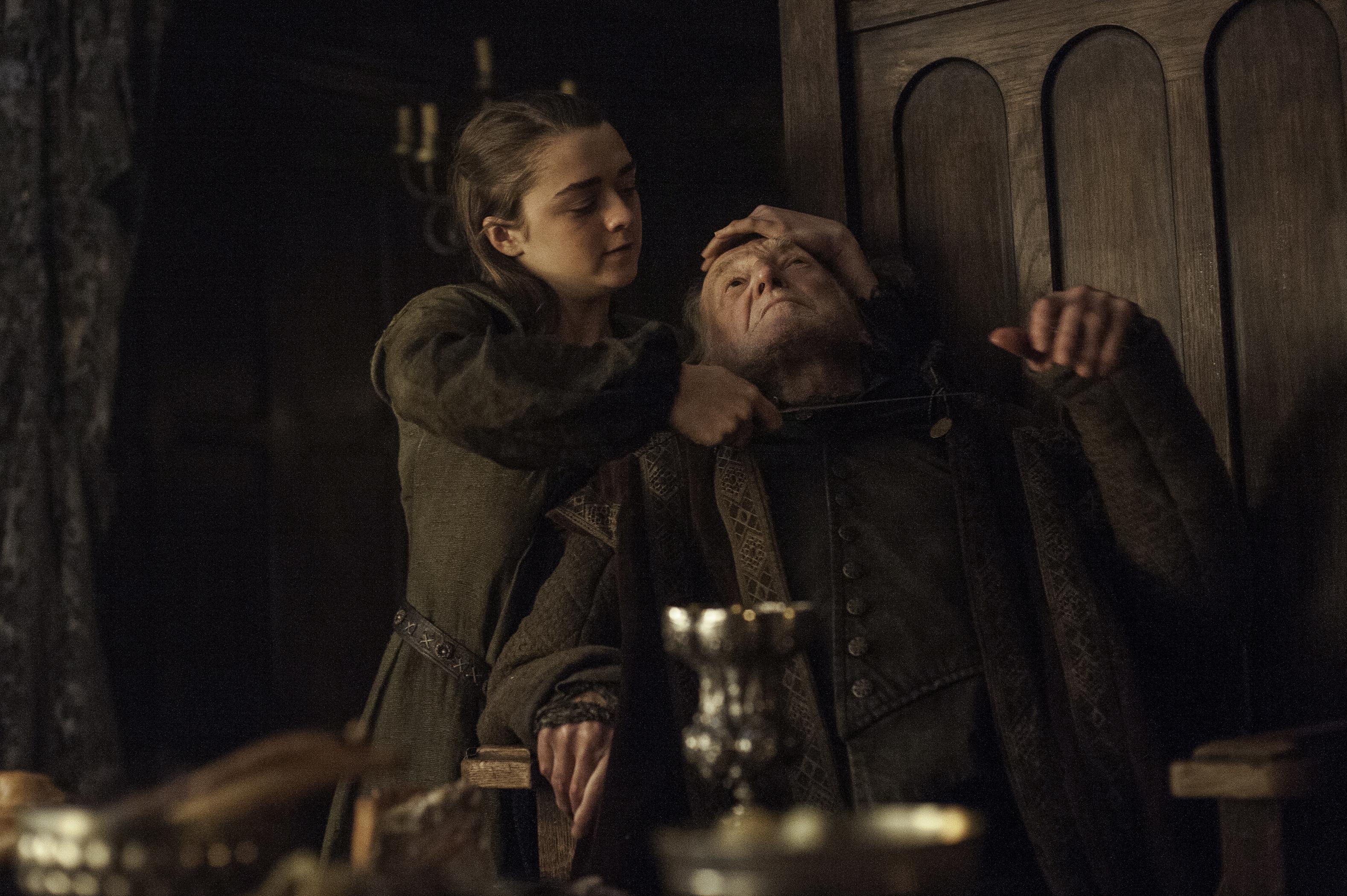 Game Of Thrones 1 Sezon Kaç Bölümden Oluşuyor