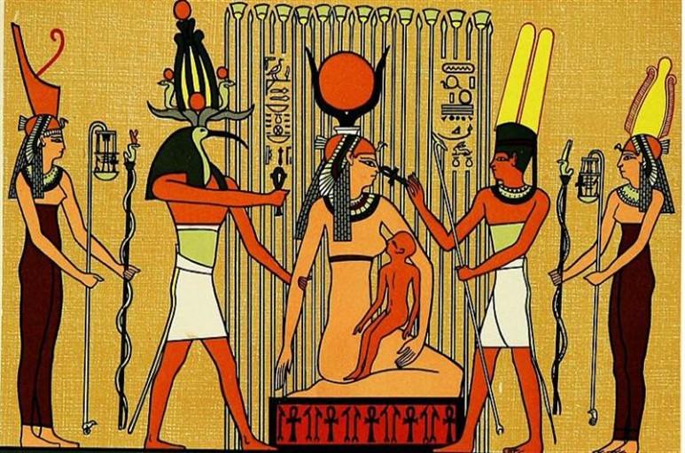 <strong>8. Mısırlılar, kadında kısırlığın tespiti i&ccedil;in rahim ağzına akşam yatarken sarımsak veya soğan yerleştirirlerdi.</strong>