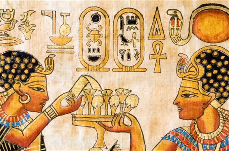 <strong>6.Hamile kadının idrarıyla sulanan tohumlardan, buğday taneleri daha önce filizlenirse bebeğin erkek olduğu anlaşılırdı.</strong>