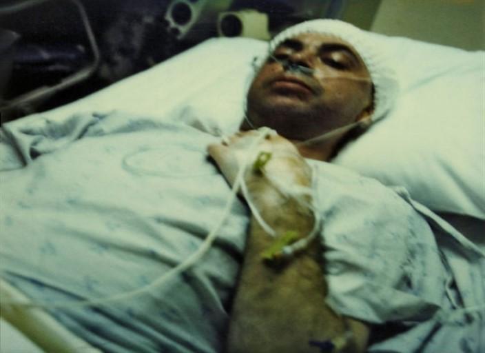 <strong>11. 2 Mayıs 1997 - Sağlığı hızla bozuluyor ve kanser teşhisi konuldu.</strong>