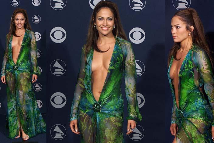 2- Google bu elbise sayesinde görsel aramasını başlattı