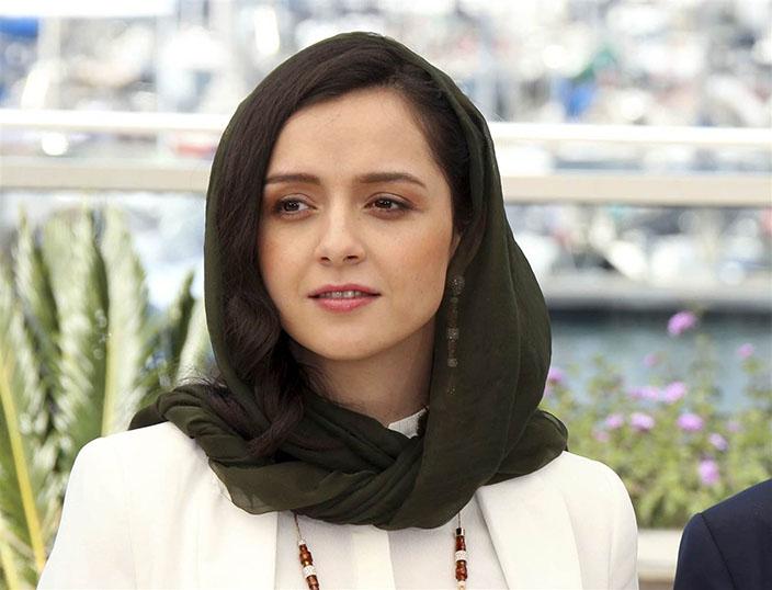 28- Taraneh Alidoosti<br /> &nbsp;
