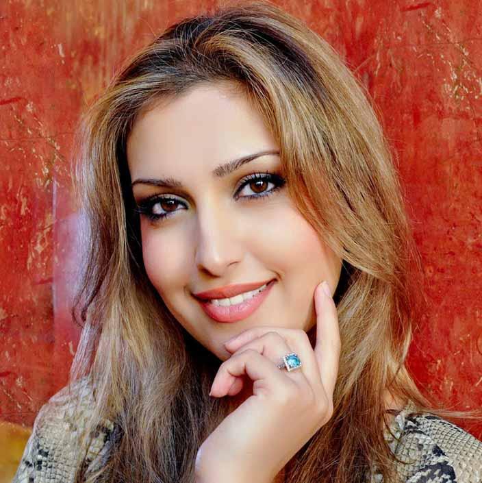 30- Mozhdah Jamalzadah