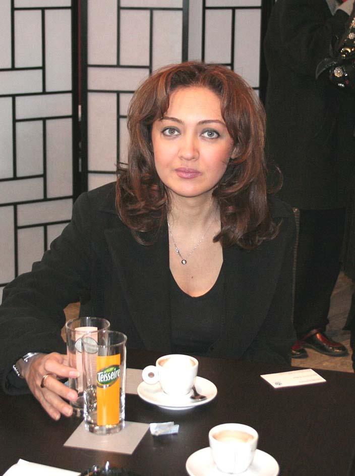 14- Niki Karimi<br /> &nbsp;
