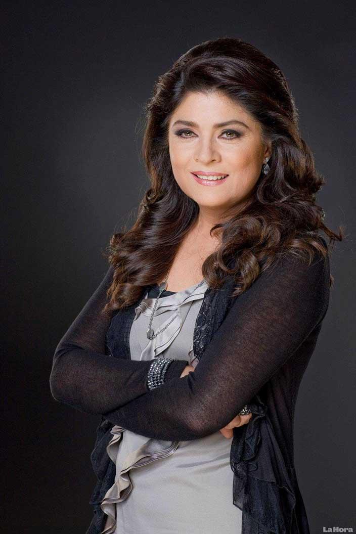 11- Victoria Ruffo<br /> &nbsp;