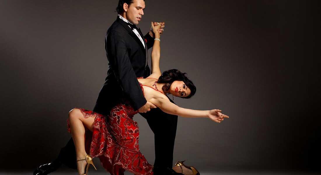 Dans hocalığı