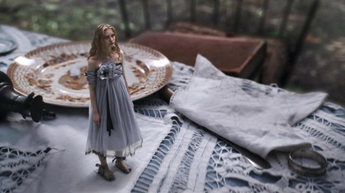 7 Alice Harikalar Diyarı Sendromu