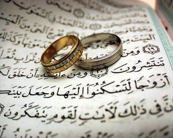 Müslümanlarda Evlilik