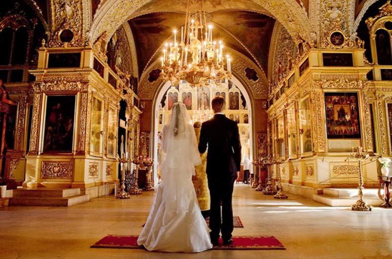 Hristiyanlarda Evlilik