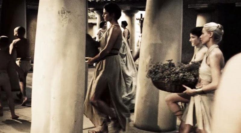 Sparta'da Evlilik