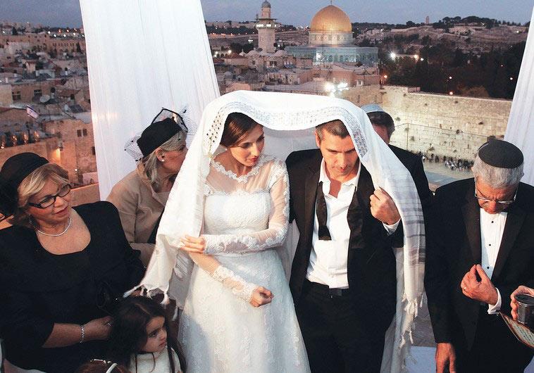 Museviler'de Evlilik