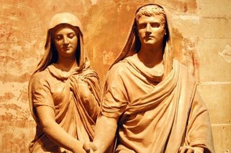 Antik Yunan'da Evlilik