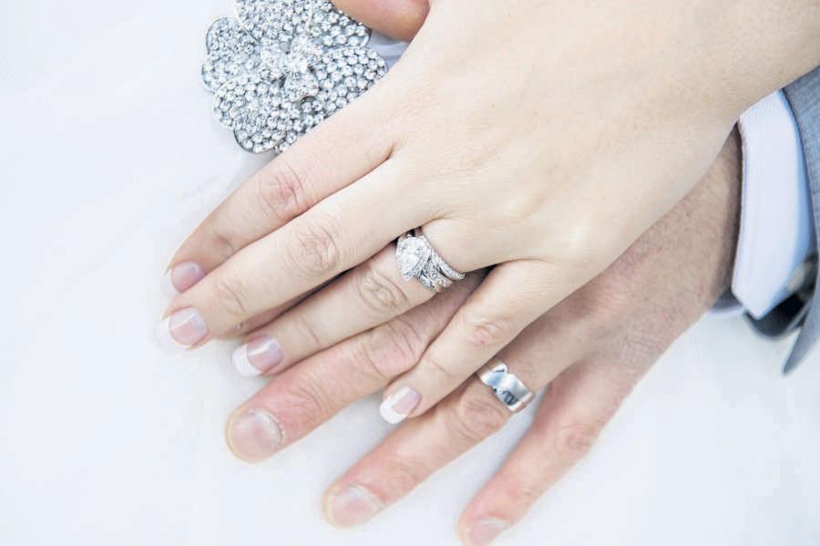 Evlilik yüzüğü nasıl ortaya çıktı?