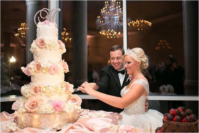Düğün pastası nasıl ortaya çıktı?