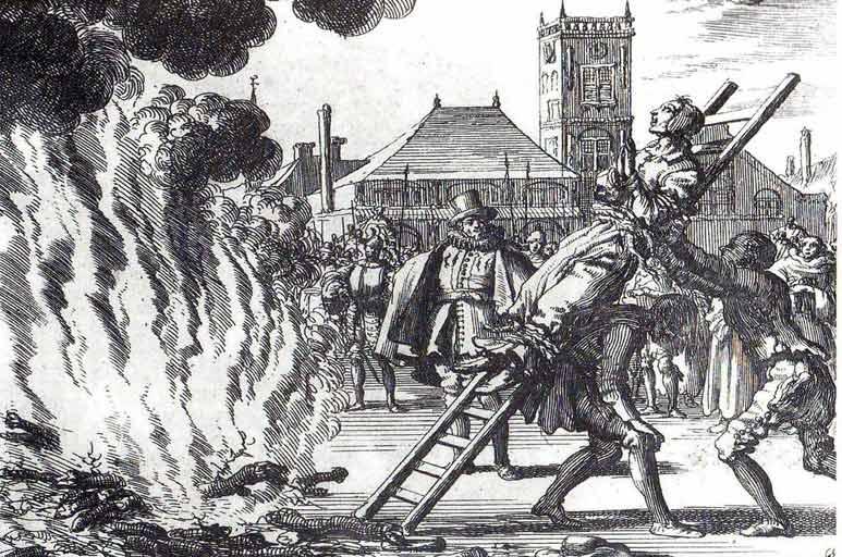 Yüzyıllarca katledilen kadınların gizli tarihi: Ortaçağ'da Cadı Avı