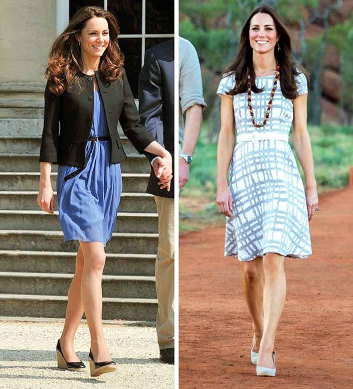 Kate Middleton<br />