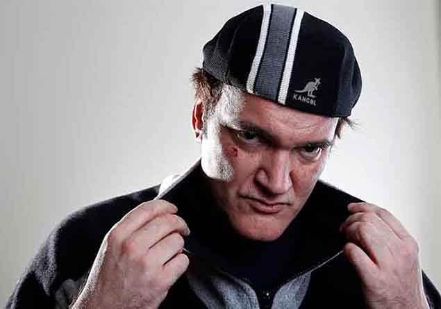 5- Tarantino ilk kez ger&ccedil;ek olaylara dayanan bir film y&ouml;netecek<br /> &nbsp;