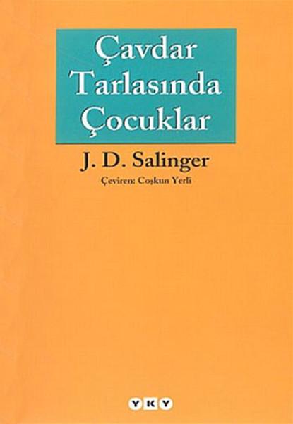 5. J. D. Salinger