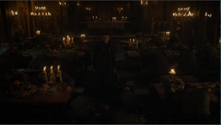Game Of Thrones 7 Sezon 1 Bölüm Incelemesi