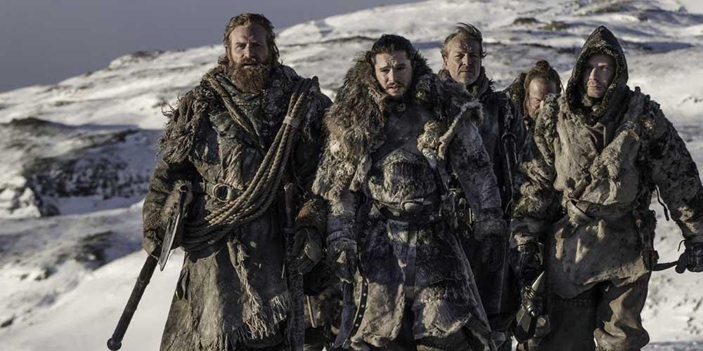 Game Of Thrones 7 Sezon 6 Bölüm Incelemesi