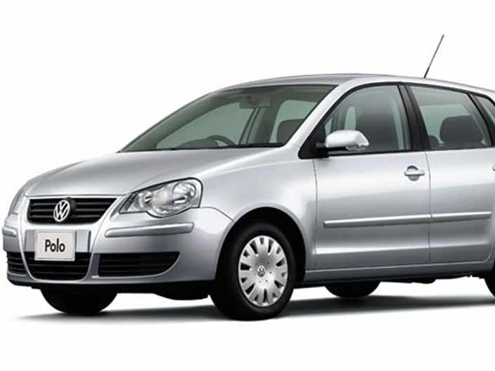 <strong>1- 2003-2006 model Volkswagen Polo-Golf</strong>