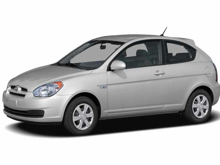<strong>3- 2002-2007 model Hyundai Accent-Getz</strong>