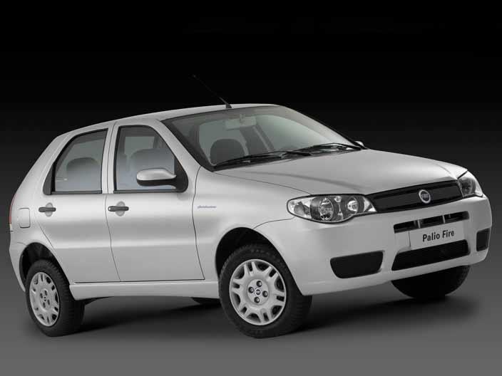 <strong>4- 2002-2007 model Fiat Palio-Punto-Albea</strong>