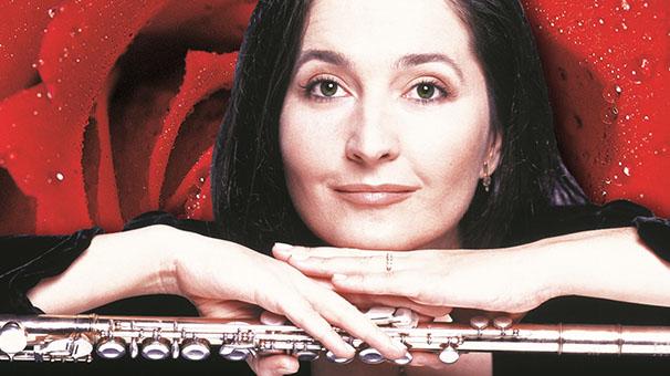 3- Şefika Kutluer: Amerikalılar ona 'sihirli flüt' diyor<br />