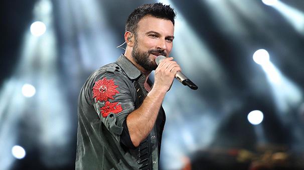 7- Tarkan: Pop müzikte Türkiye temsilcisi<br />