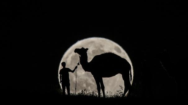 <strong>Parçalı Ay tutulması - Ali İhsan Öztürk</strong>
